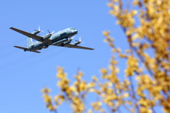 90924 - Russia - Air Force Ilyushin Il-20