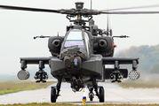 Q-05 - Netherlands - Air Force Boeing AH-64D Apache aircraft