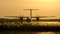 SP-EQE - euroLOT de Havilland Canada DHC-8-400Q / Bombardier Q400 aircraft