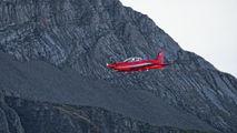 A-104 - Switzerland - Air Force Pilatus PC-21 aircraft