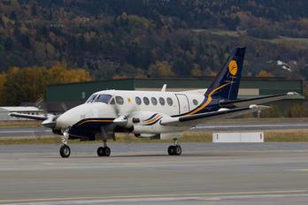 LN-AWA - Airwing Beechcraft 100 King Air