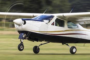 N177RG - Private Cessna 177 RG Cardinal