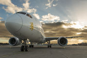 ET-ARE - Ethiopian Airlines Boeing 787-8 Dreamliner aircraft