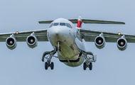 HB-IYZ - Swiss British Aerospace BAe 146-300/Avro RJ100 aircraft