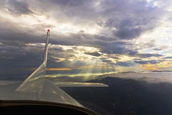 EC-JZE - Real Aero Club de Lugo Cessna 172 Skyhawk (all models except RG)