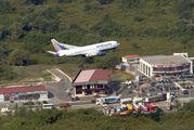 EI-CXZ - Transaero Airlines Boeing 767-200ER aircraft