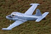 G-SOAF - Strikemaster Flying Club BAC 167 Strikemaster aircraft