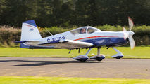 G-EGBS - Private Vans RV-9A aircraft