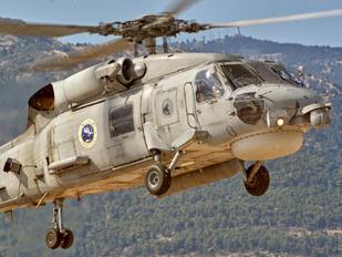 PN59 - Greece - Hellenic Navy Sikorsky S-70B Aegean Hawk