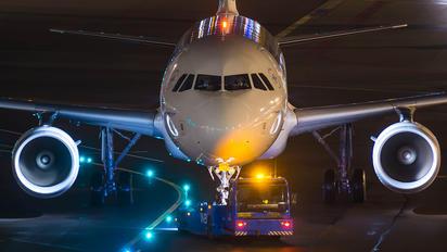 - - Air France Airbus A320