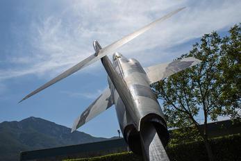 3-01 - Italy - Air Force Lockheed F-104G Starfighter