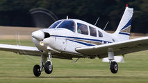 G-BYKL - Private Piper PA-28 Archer aircraft