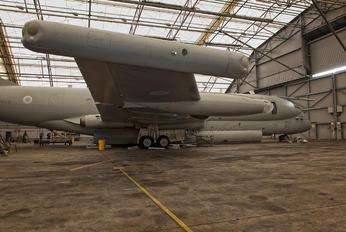 XV231 - Royal Air Force British Aerospace Nimrod MR.2