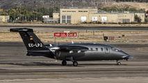 EC-LPJ - Gestair Piaggio P.180 Avanti I & II aircraft