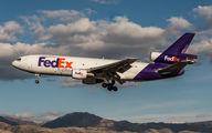 N571FE - FedEx Federal Express McDonnell Douglas DC-10 aircraft