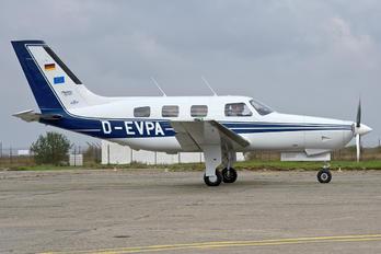 D-EVPA - Private Piper PA-46 Malibu / Mirage / Matrix