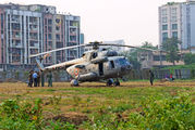 Z-3349 - India - Air Force Mil Mi-17-1V aircraft
