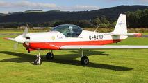 G-BKTZ - Private Slingsby T.67M Firefly aircraft