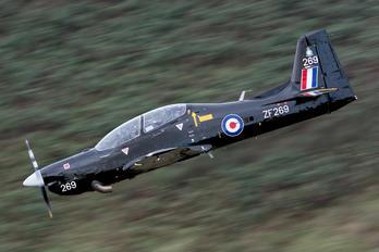 ZF269 - Royal Air Force Short 312 Tucano T.1