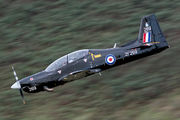 ZF269 - Royal Air Force Short 312 Tucano T.1 aircraft