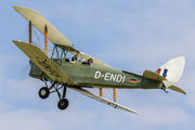 D-ENDI - Private de Havilland DH. 82 Tiger Moth aircraft
