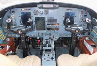 U.20-3 - Spain - Navy Cessna 550 Citation II