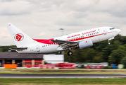 7T-VJT - Air Algerie Boeing 737-600 aircraft