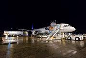 N798FD - FedEx Federal Express Boeing 757-200F aircraft