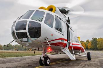 633 - Poland - Air Force Mil Mi-8P