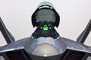 06-4122 - USA - Air Force Lockheed Martin F-22A Raptor aircraft
