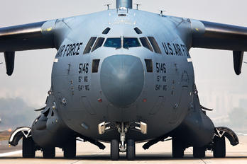 05-5146 - USA - Air Force Boeing C-17A Globemaster III