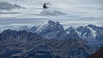 T-325 - Switzerland - Air Force Aerospatiale AS332 Super Puma aircraft