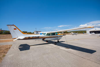 D-EGHF - Private Cessna 172 RG Skyhawk / Cutlass