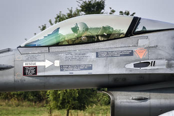 J-630 - Netherlands - Air Force Lockheed Martin F-16AM Fighting Falcon