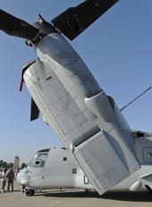 168303 - USA - Marine Corps Bell-Boeing MV-22B Osprey