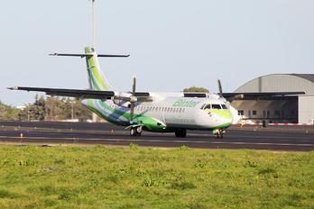 EC-GRP - Binter Canarias ATR 72 (all models)
