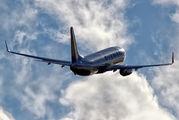 EI-EFA - Ryanair Boeing 737-800 aircraft
