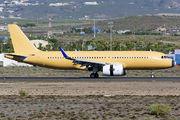 F-WWIV - IndiGo Airbus A320 NEO aircraft
