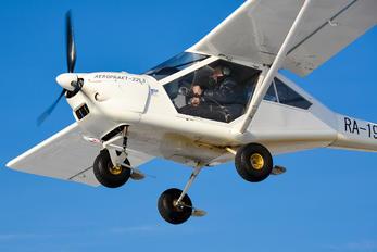 RA-1938G - Private Aeroprakt A-22 L2