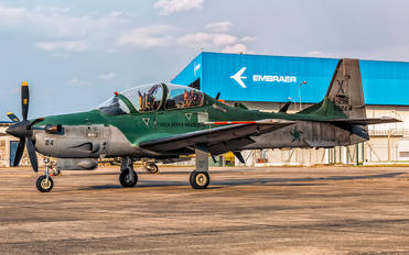 5924 - Brazil - Air Force Embraer EMB-314 Super Tucano A-29B