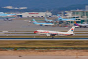 B-2230 - China Eastern Airlines Airbus A320 aircraft