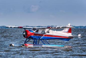 N1018P - Longboat Llc de Havilland Canada DHC-2 Beaver