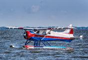 N1018P - Longboat Llc de Havilland Canada DHC-2 Beaver aircraft