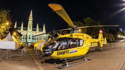 OE-XEL - OAMTC Eurocopter EC135 (all models)