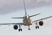 G-SUEW - Thomas Cook Airbus A320 aircraft