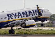 EI-DYV - Ryanair Boeing 737-800 aircraft