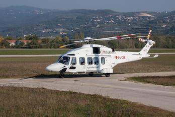 I-LCIB - Agusta Westland Agusta Westland AW189