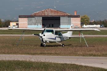 D-EOWR - Private Cessna 210 Centurion