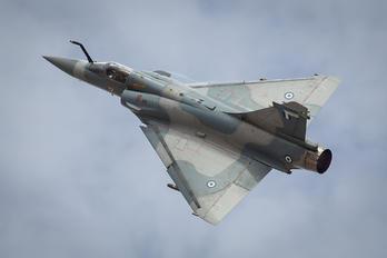 551 - Greece - Hellenic Air Force Dassault Mirage 2000-5EG
