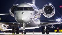 CS-GLE - NetJets Europe (Portugal) Bombardier BD-700 Global 6000 aircraft